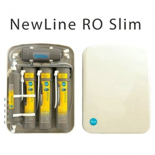 Bluefilters RO Slim New Line