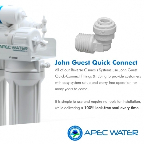 APEX Water ROES-50