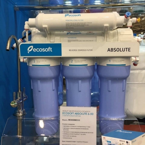 Ecosoft Absolute 6-50